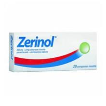 ZERINOL</BR> 20 COMPRESSE </BR> &nbsp;