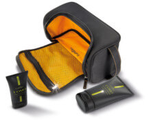 COFANETTO EUPHIDRA  BEAUTY TRAVEL BOX UOMO