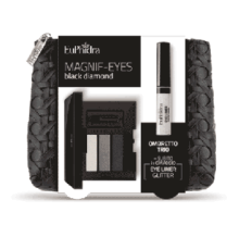 EUPHIDRA </br> POCHETTE MAGNIF-EYES BLACK DIAMOND