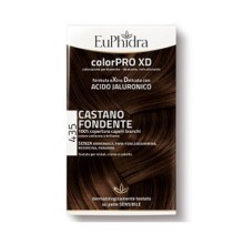 EUPHIDRA colorPRO XD Tinta Capelli Extra Delicata
