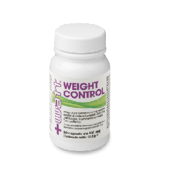 +WATT<BR/>WEIGHT CONTROL <BR/> 60 CAPSULE