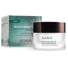 AHAVA BEAUTY BEFORE AGE UPLIFT DAY CREAM Spf 20