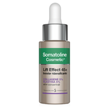 SOMATOLINE COSMETIC </BR> LIFT EFFECT 45+ BOOSTER RIDENSIFICANTE