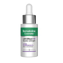 SOMATOLINE COSMETIC </BR> LIFT EFFECT 4D BOOSTER ANTIRUGHE