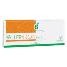PRODECO  GSE ALLERBRON BIOSTERINE®  FIALE ADULTI