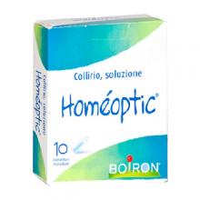 BOIRON</br> HOMEOPTIC COLLIRIO 10 MONODOSI