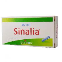 BOIRON</BR> SINALIA GRANULI