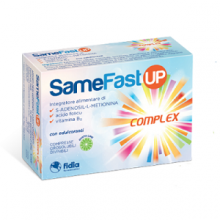 FIDIA FARMACEUTICI</BR>SAMEFAST UP COMPLEX