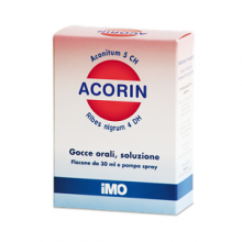 IMO ACORIN SPRAY 30ML