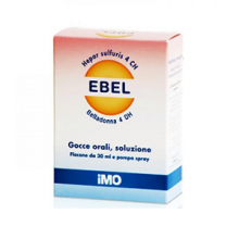 IMO EBEL SPRAY 30ML
