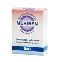 IMO MERIBEN SPRAY 30ML