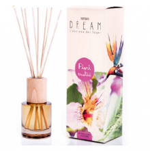 NASOTERAPIA DIFFUSORE DREAM 100ML FIORI ESOTICI
