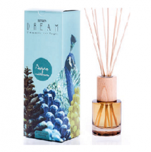 NASOTERAPIA</BR> DIFFUSORE DREAM 100ML SOGNO MEDITERRANEO