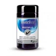 NUTRIVA </br> PROSTAPLUS 30 CAPSULE