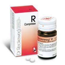 DR RECKEWEG R49  100 COMPRESSE