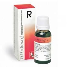 DR RECKEWEG R14  GOCCE 50 ml