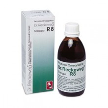 DR RECKEWEG R8 < SCIROPPO
