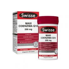 SWISSE </br>MAXI COENZIMA Q10 30 CAPSULE