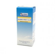GUNA  </br> ALLERGY PLEX N29 30 ml