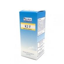 GUNA  </br> K2F 30 ML