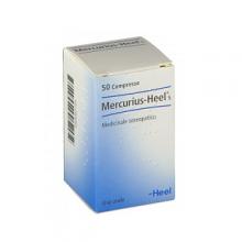 HEEL </BR>MERCURIUS HEEL S  COMPRESSE