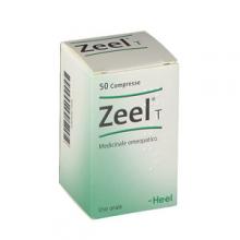 HEEL </BR>ZEEL T COMPRESSE