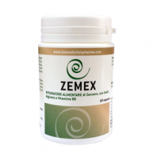 ZEMEX 60 compresse