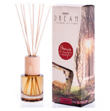 NASOTERAPIA DIFFUSORE DREAM 100ML BOSCO DI SANDALO E VANIGLIA