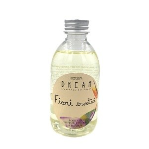 NASOTERAPIARICARICA DREAM 250ML FIORI ESOTICI