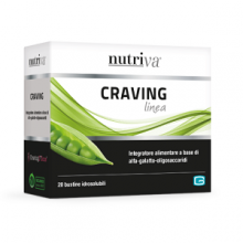 NUTRIVA </br>CRAVING