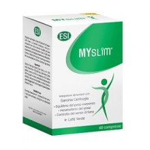 ESI</br> MYSLIM 60 COMPRESSE