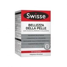 SWISSE </br> BELLEZZA DELLA PELLE 30 COMPRESSE