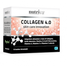 NUTRIVA  COLLAGEN 4.0 Skin care innovation