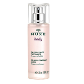 uxe Body Eau Délassante Parfumante Acqua profumata 30ml