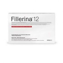 FILLERINA 12 RESTRUCTURING-FILLER GRADO 3