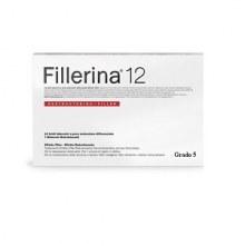 FILLERINA 12 RESTRUCTURING-FILLER GRADO 5