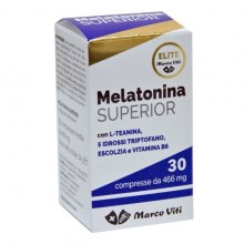 MELATONINA SUPERIOR