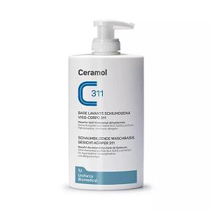 Ceramol 311 Base Lavante Schiumogena viso-corpo