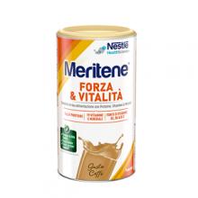 MERITENE CAFFE' 270G  Forza & Vitalità