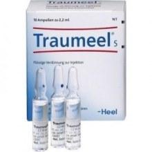 HEEL </BR> TRAUMEEL S fiale