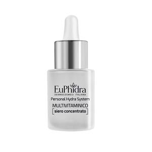 Euphidra siero multivitaminico concentrato