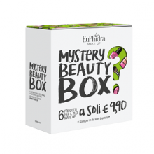 EUPHIDRA MYSTERY BEAUTY BOX