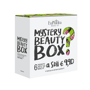EUPHIDRA MYSTERY BEAUTY BOX