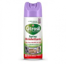 CITROSIL HOME PROTECTION  SPRAY DISINFETTANTE LAVANDA