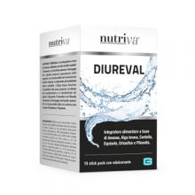 NUTRIVA </br>DIUREVAL 15 STICK
